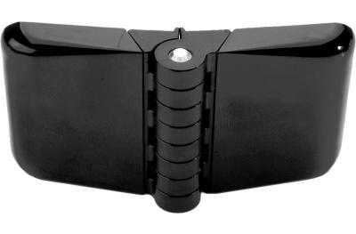 Cerniera Complanare Rotazione 180° Chiusura Serramento Maxi Esinplast