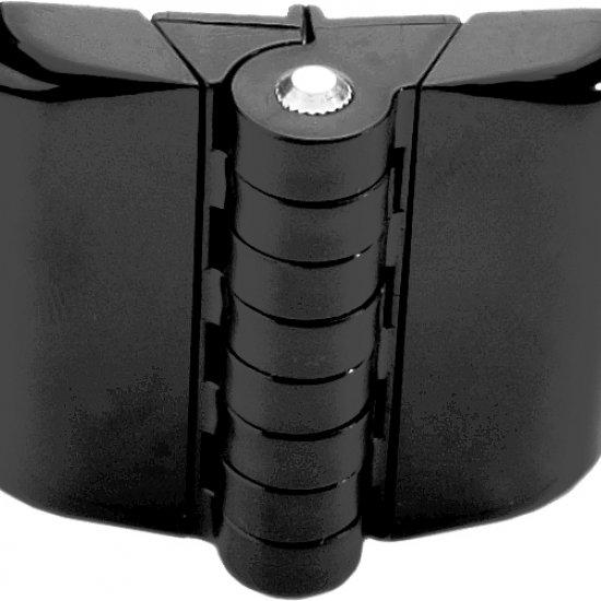 Cerniera Complanare Rotazione 180° Chiusura Serramento Mini Esinplast