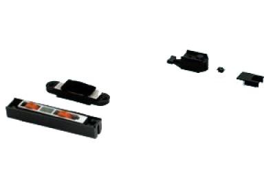Kit Base Medal Serie Export 60S PE 60 Slide Aluk SC70 4S