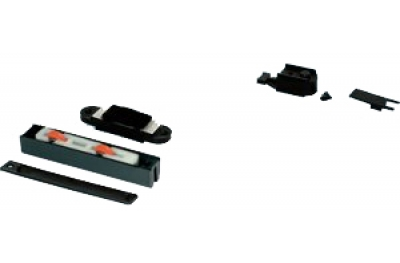 Kit Base Medal Metra Serie NC 60 International Accessori Scorrevoli 4S