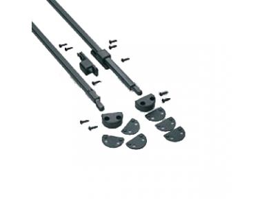 Automazione serramento attuatore a catena way mingardi windowo - Ricambi per maniglie finestre in alluminio ...