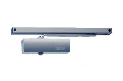 Chiudiporta Aereo Geze TS 1500 G Braccio a Slitta Senza Fermo