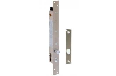 Elettropistone Sicurezza Verticale con Quadro Maniglia 8mm Opera