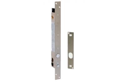 Elettropistone Sicurezza Opera Verticale Con Quadro Maniglia 9mm