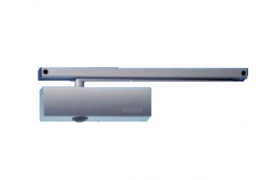 Chiudiporta Aereo Geze TS 3000 V Porte 1 Anta Guida Scorrimento con Leva