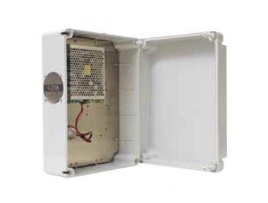 Alimentatore Switching per Batteria Tampone 05312 Serie Profilo Opera