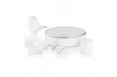 Antifurto Casa Somfy Protect Home Alarm Sistema di Sicurezza