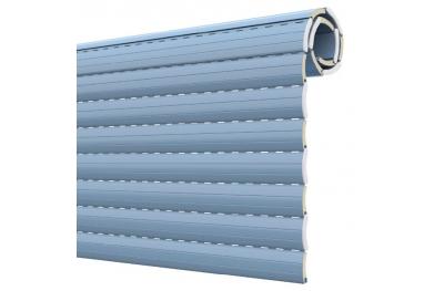Tapparella in Alluminio Coibentato Media Densità AS 55 Pinto