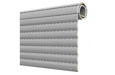 ASD 55 Pinto Tapparella Avvolgibile in Alluminio Alta Densità