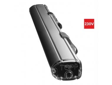 Attuatore a Catena C160 230V 50Hz Con Scelta Corsa 360mm 600mm 1000mm Topp