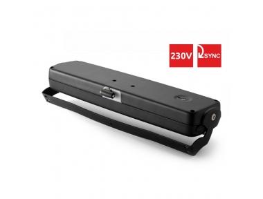 Attuatore a Catena C40S Sync 230V 50Hz Sincronizzazione e Funzionamento Più Attuatori su Serramento Topp