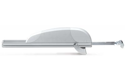 Attuatore a Cremagliera Airwin A65 650N 230V 50 Hz L=<1250 Comunello Mowin