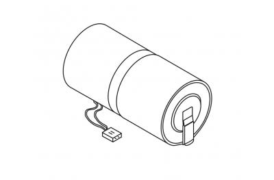 Batteria per Alimentazione Cilindro Elettronico Iseo Libra
