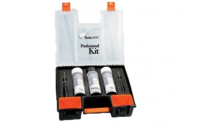 Bettio Professional Kit Borsa in Plastica per Installatori di Zanzariere