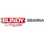Blindy Sbarra Antiscasso Blindatura Porte e Finestre Estensibile