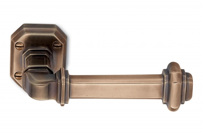 Busiri Bronzo Maniglia per Porta Arte Classica Made in Italy by Antologhia