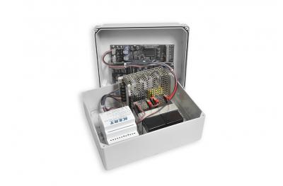 Modix Nekos Centrale Autonoma di Alimentazione per Motori a 24V