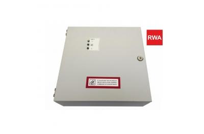 Centrale RWA RWZ 4-8d 230V 50Hz Per Sistemi Evacuazione Fumo e Calore da Usare Con Attuatori a Catena RWA Topp