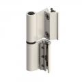 Cerniera Giesse Flash Base Serie R40 R40TT R50TT per Alluminio