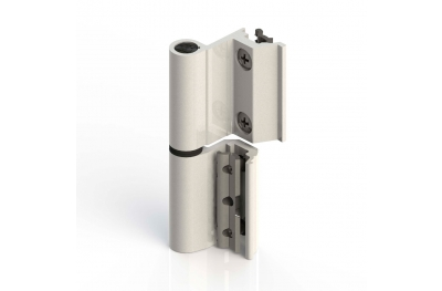 Cerniera Giesse Flash Base Serie R50 Freddo per Alluminio