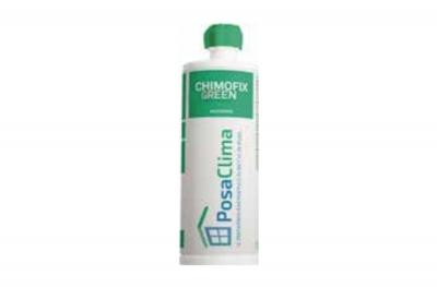 Chimofix Green Resina per Fissaggio Strutturale del Muro PosaClima