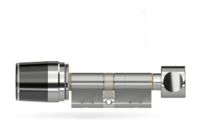 Cilindro Modulare Elettronico Libra LE60 Iseo Controllo Accessi