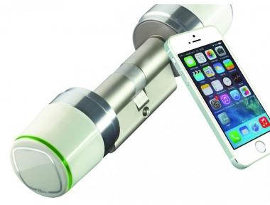 Cilindro Libra Premium Argo App Iseo Apertura Tramite Smartphone