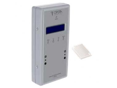 Contapersone Monodirezionale Elettronico 59001 Serie People Counter Opera