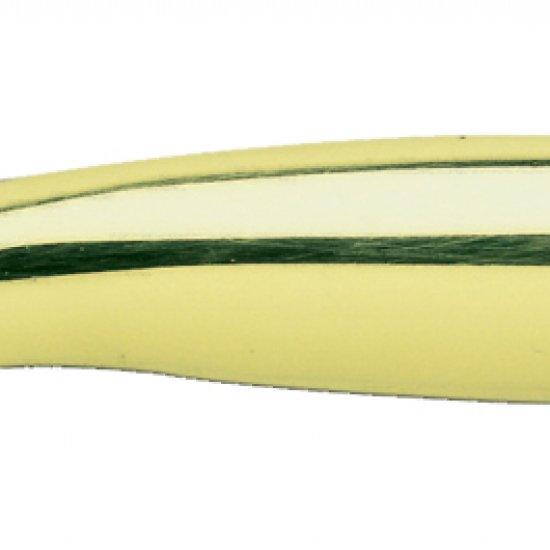 Coppia Di Maniglie Ghidini Modello Airone Olv M1 Con Rosette E Bocchet