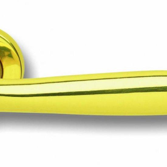 Offerte pazze Comparatore prezzi  Coppia Di Maniglie Ghidini Uno G Plus M36 Con Rosette E Bocchette  il miglior prezzo