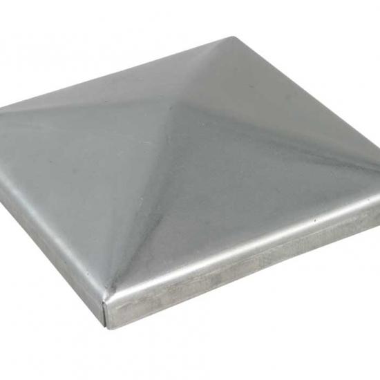 Copripilastro Quadrato Varie Misure Spessore 15mm Ibfm