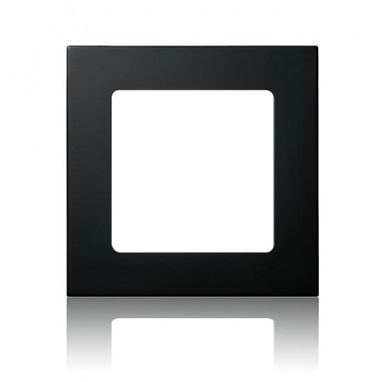 Offerte pazze Comparatore prezzi  Cornice Nera Per Smoove Somfy Telecomando A Sfioramento Da Muro  il miglior prezzo