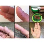 Crema Mani O'Keeffe's Working Hands Da Lavoro Formula Speciale Americana Gorilla Glue Non Unge e Inodore