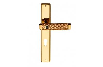 Dream Jewellery Line PFS Pasini Maniglia per Porta su Placca