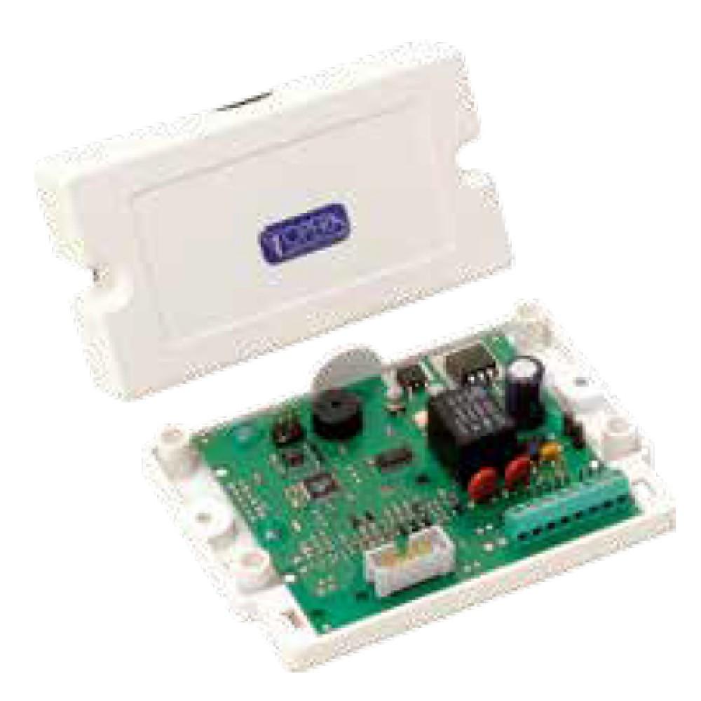 Elettronica di Gestione Modulare Stand-Alone 56611 Serie Access Opera