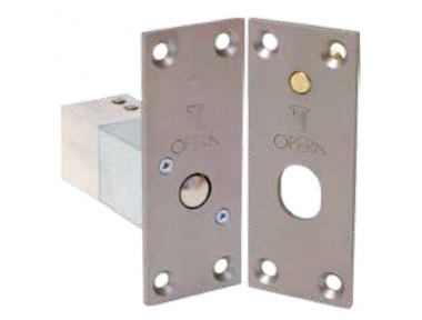 Elettropistone di Sicurezza con Microinterruttore 21611 Serie Quadra Opera