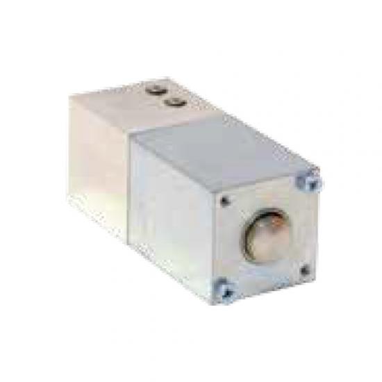 Elettropistone Di Sicurezza Con Microinterruttore 21613 Serie Quadra O
