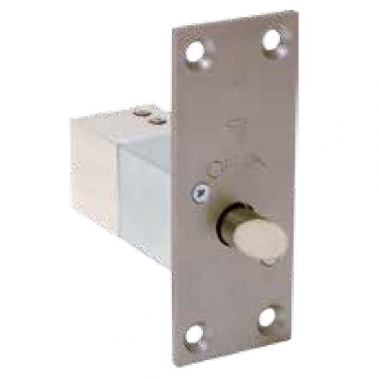 Elettropistone Di Sicurezza Da Infilare Con Scrocco 21911 Serie Quadra