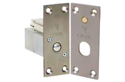 Elettropistone di Sicurezza Elettronica Integrata 21612 Serie Quadra Opera