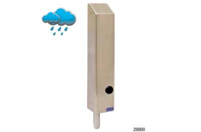 Elettropistone in Acciaio Inox per Cancelli Automatici 28800 Serie Gate Lock Opera