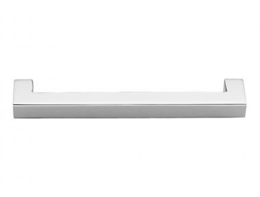 F101 Cromo Maniglia per Mobile di Bartoli Design Made in Italy by Formae