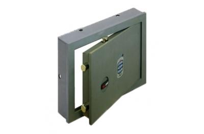 Frontale Cassaforte con Combinatore Elettronico Cisa da Murare