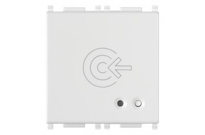 Fuoriporta NFC/RFID Connesso IoT 14462 Plana Vimar