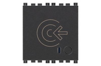 Fuoriporta Smart Card NFC/RFID Connesso IoT 19462 Arké Vimar
