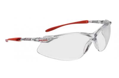 G17 Plano Eyewear Occhiale di protezione con Lente Antigraffio