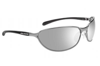 G42 Plano Eyewear Occhiale di protezione con Lente Antisole e Montatura in Metal