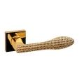 Gold Arrow Tiffany Jewellery PFS Pasini Maniglia per Porta con Rosetta e Bocchetta