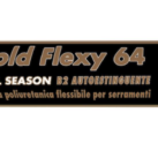 Gold Flexy 64 Schiuma Poliuretanica Flessibile 750 Ml Serramenti Mungo