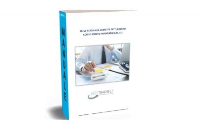 Guida Fatturazione Serramenti con lo Sconto Finanziario Art. 121