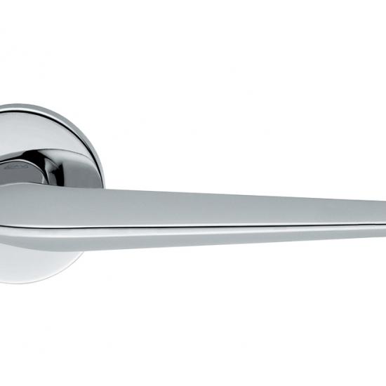Maniglia Per Porta H1052 Supersonic Del Designer Mikhail Leykin Per Va
